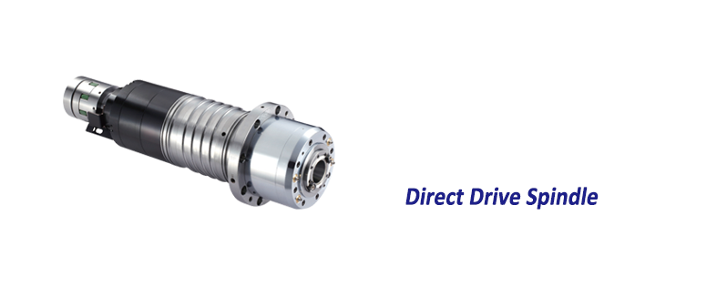 Direct Drive Spindle